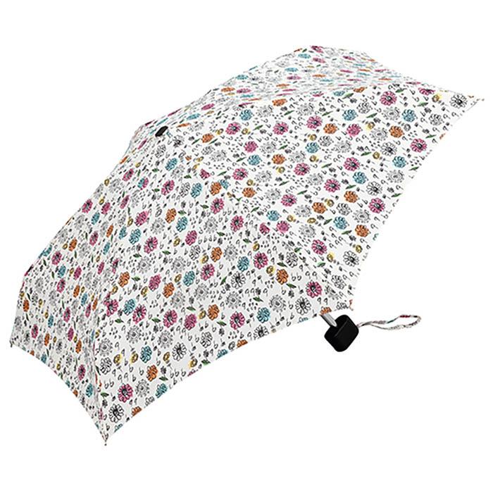(複製)KiU| 輕巧摺疊抗UV晴雨傘  花雨