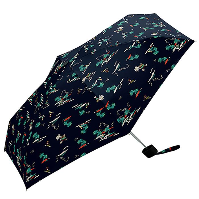 (複製)KiU| 輕巧摺疊抗UV晴雨傘   拉丁風情