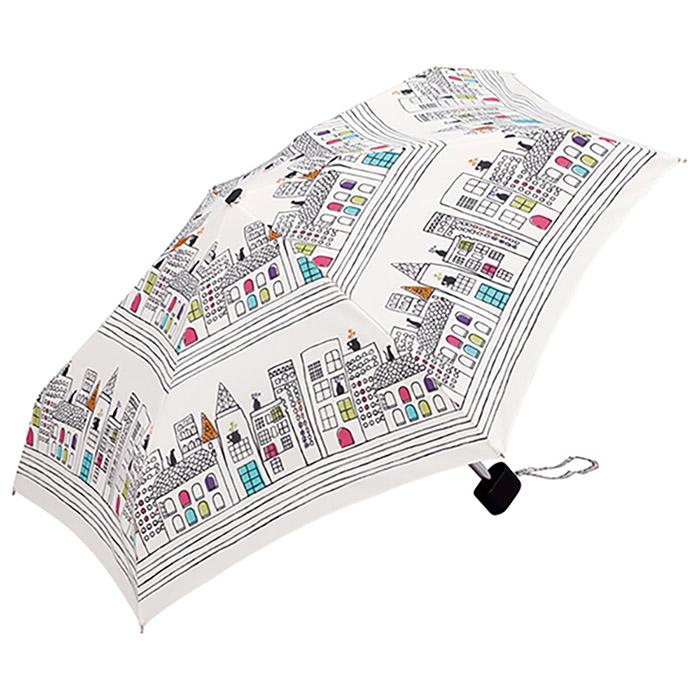 (複製)KiU| 輕巧摺疊抗UV晴雨傘   藍色夏威夷