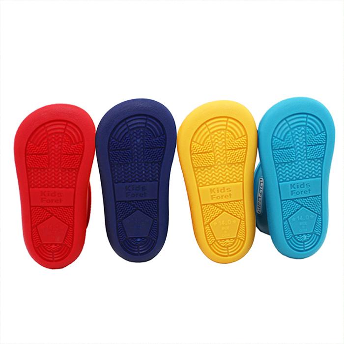 Kids Foret| 兒童雨鞋 海軍藍
