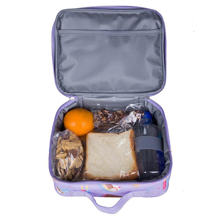 (複製)Wildkin 保冰保溫午餐袋  鯊魚家族