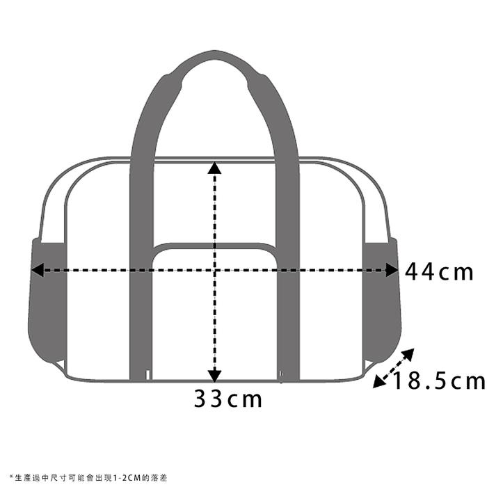 (複製)KiU|白色 超輕量成人斗篷雨衣(男女適用)