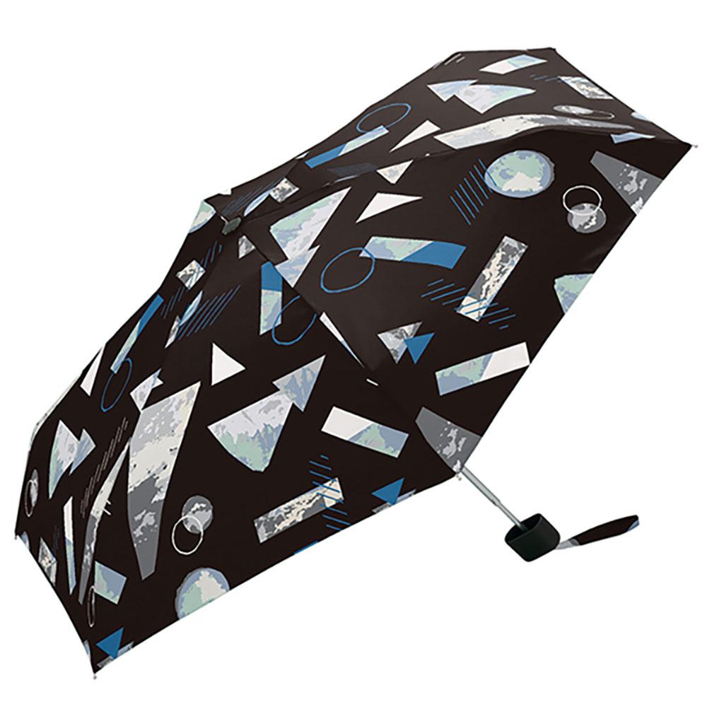 KiU| 輕巧摺疊抗UV晴雨傘   晝夜之間