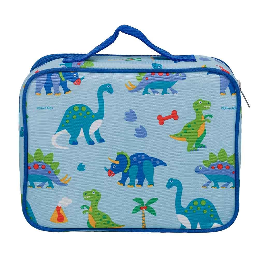 Wildkin|保冰保溫午餐袋  恐龍樂園
