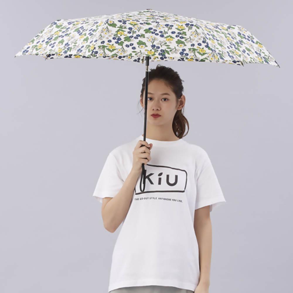 KiU| 自動開合雨傘/抗UV陽傘   拉丁風情