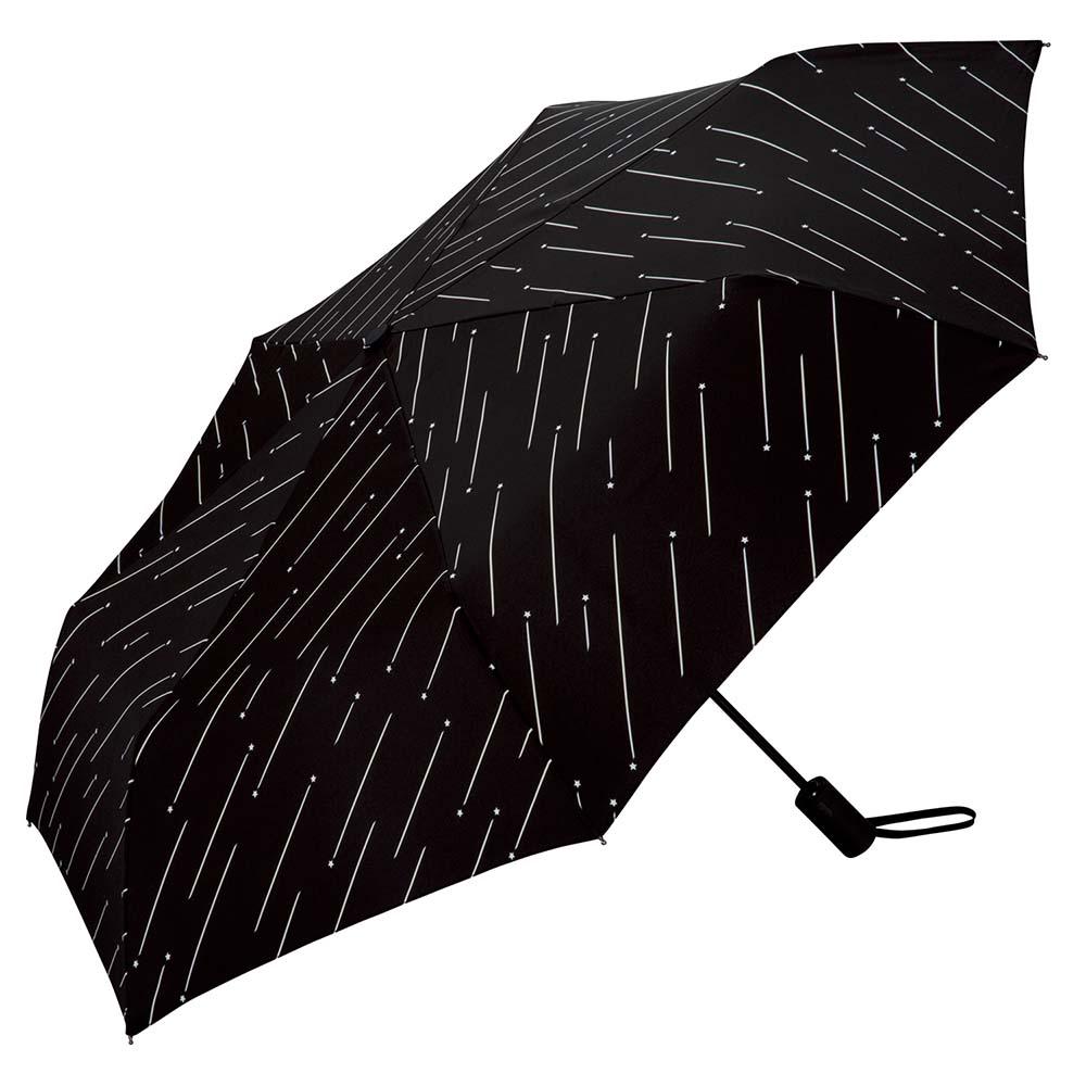 KiU| 自動開合雨傘/抗UV陽傘  流星雨