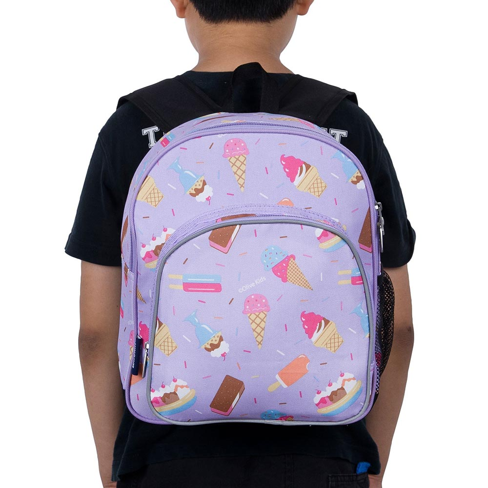 Wildkin|幼稚園新鮮人書包 甜蜜時光