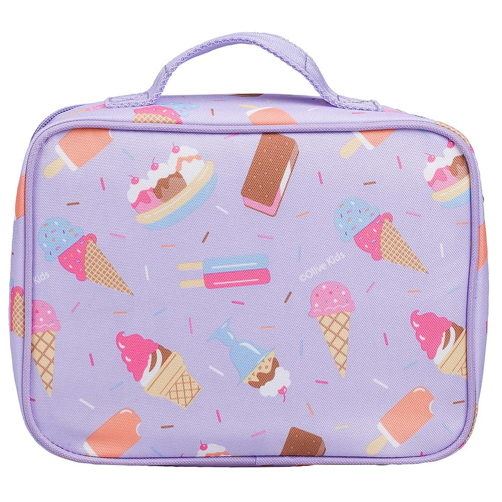 Wildkin 保冰保溫午餐袋  甜蜜時光