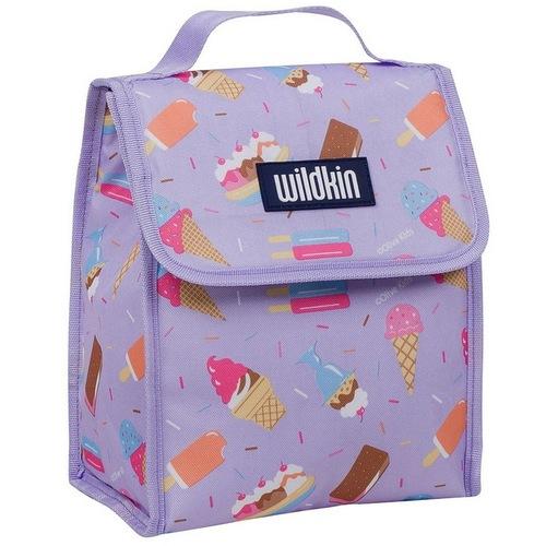 Wildkin 直立式午餐袋  甜蜜時光