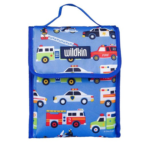 Wildkin|直立式午餐袋  英雄聯盟