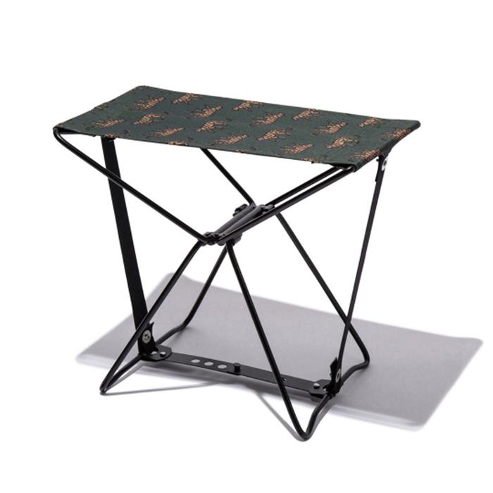 (複製)KiU|Zakka拼布風 隨身風格折疊凳 附收納袋