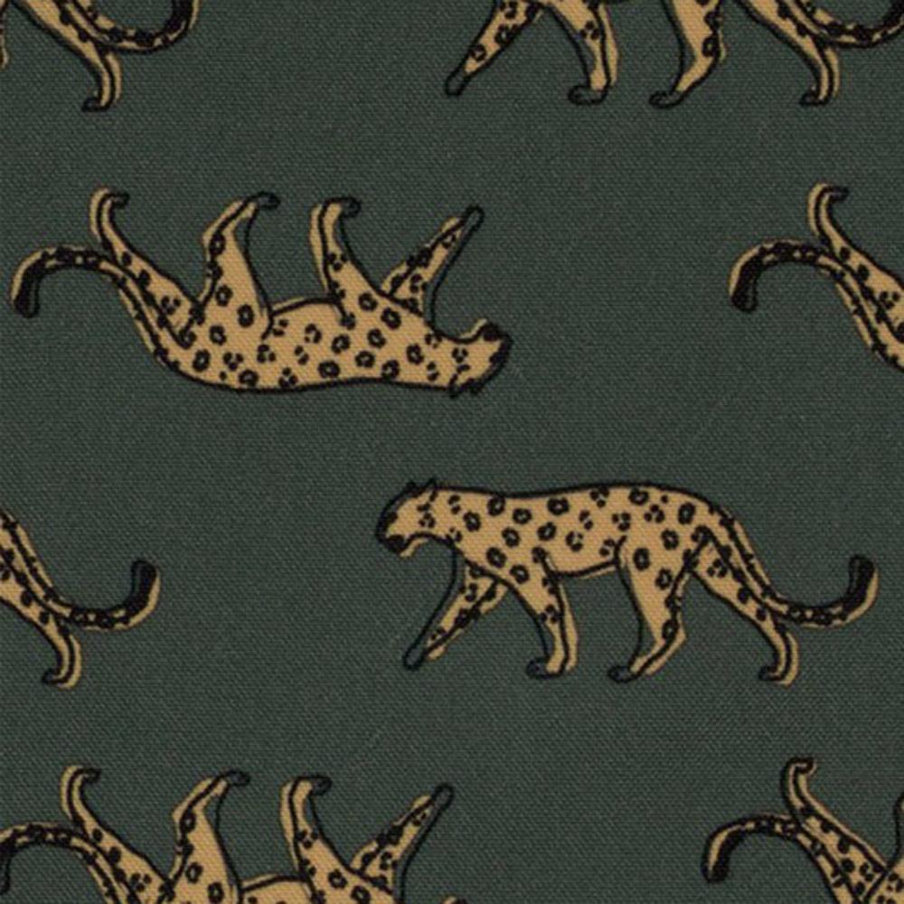 KiU|草原花豹 隨身風格折疊凳 附收納袋