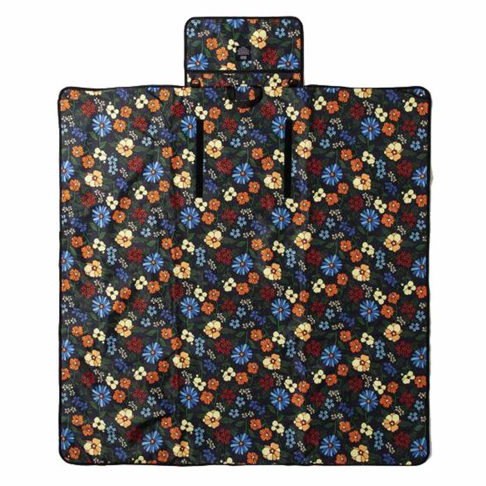 (複製)KiU|波斯格紋 防水野餐墊 附收納袋