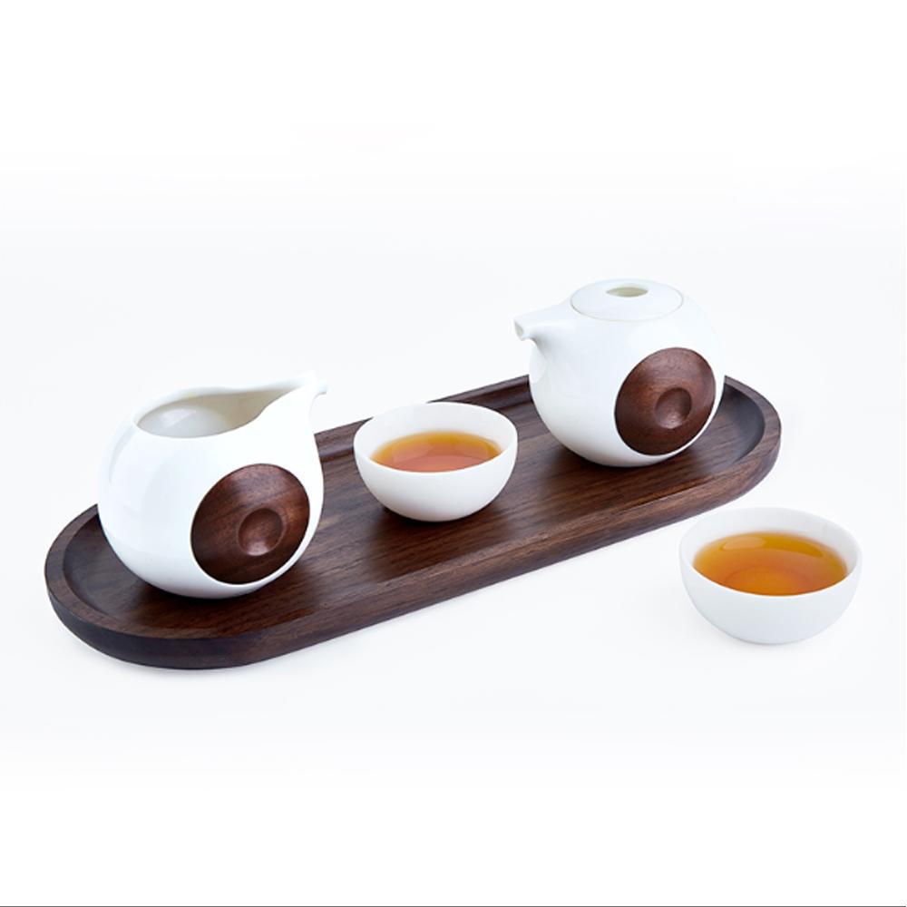 致造ZEAZAO|小團緣茶具組