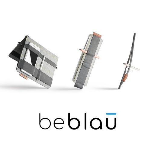 beblau|萬用收納套(三款/旗艦組合)