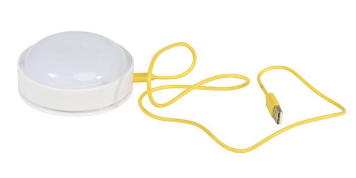 Mr Maria|Miffy First Light 米菲兔USB充電軟矽膠燈