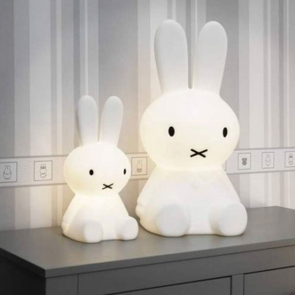 Mr Maria   Miffy Original 小米菲兔LED燈