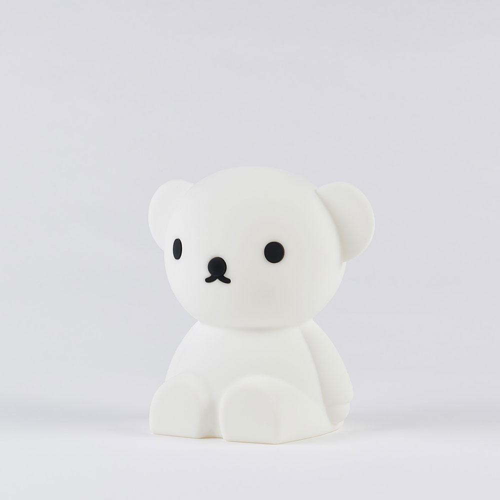 Mr Maria | Boris First Light USB可充電熊小夜燈