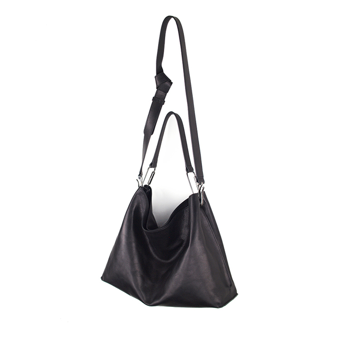 (複製)Darker Than Black Bags|Dictionary Backpack 背包