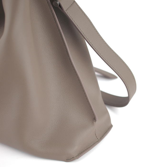 (複製)Darker Than Black Bags|Valley Hobo Bag 單肩Hobo包(晨曦藍)