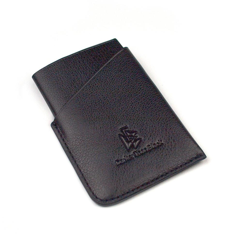 Darker Than Black Bags Card Holder卡夾