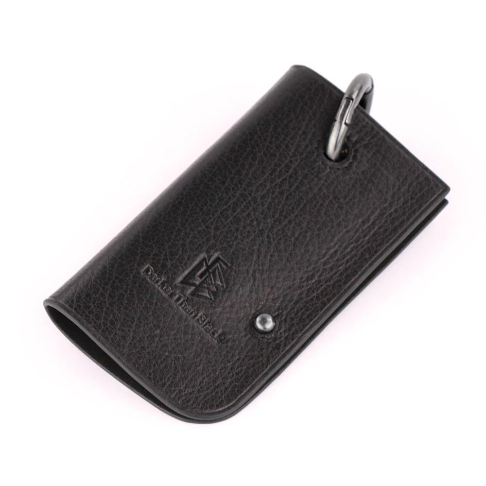 Darker Than Black Bags|Key Holder 鑰匙包