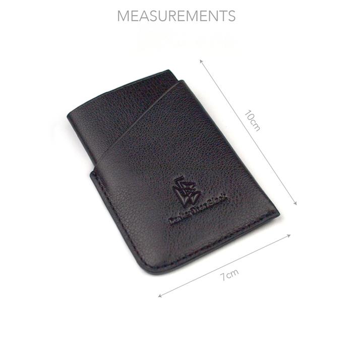 (複製)Darker Than Black Bags Card Holder Gift Set卡夾禮盒