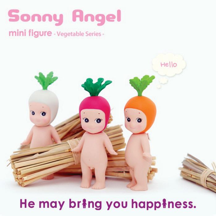 (複製)Sonny Angel|經典水果系列盒玩公仔(單入)