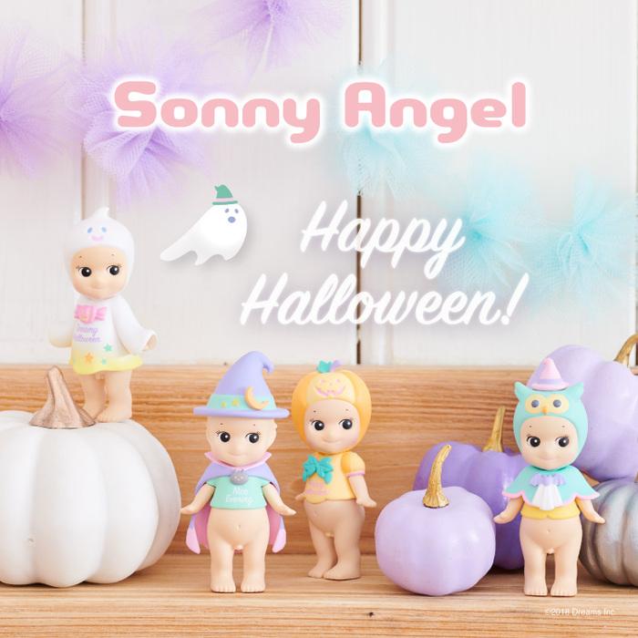 (複製)Sonny Angel|繽紛水上樂園泳帽公仔(單入隨機款)