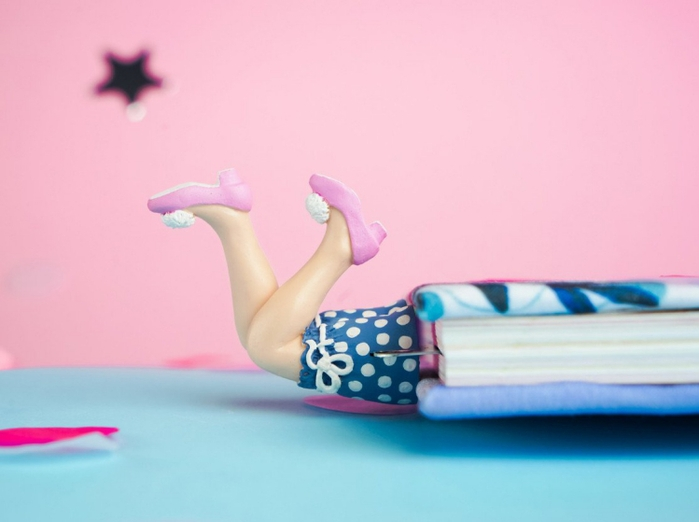 (複製)烏克蘭myBookmark|夏日海灘鞋(粉)