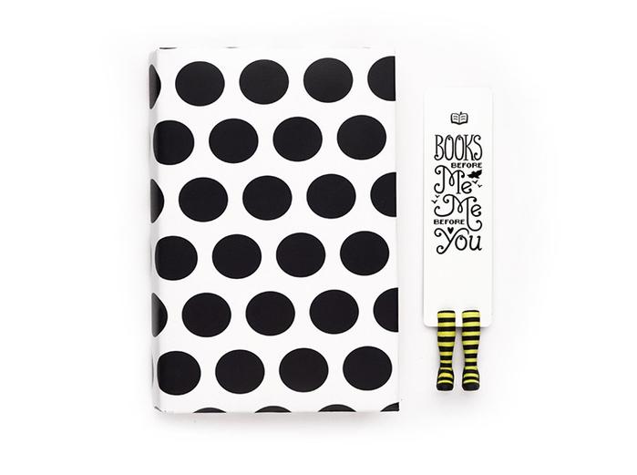 (複製)烏克蘭myBookmark|森林熊爪書籤