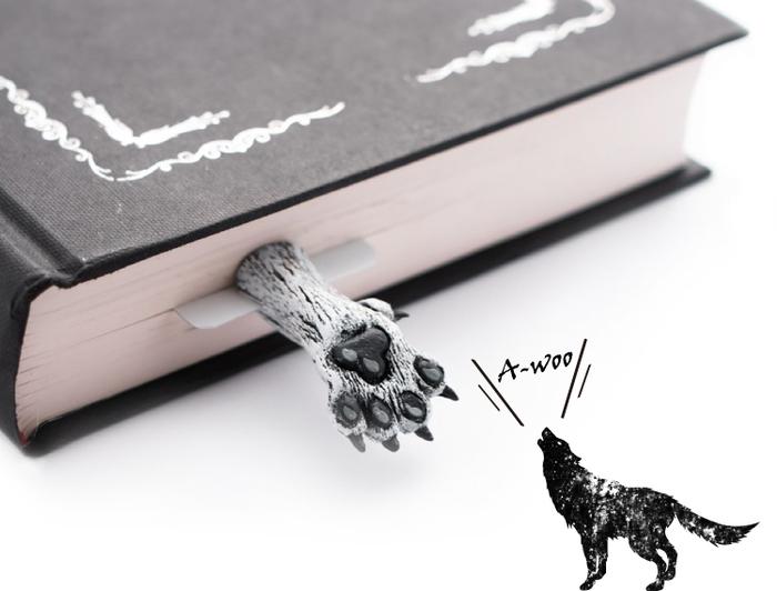 (複製)烏克蘭myBookmark|露屁屁的狐狸書籤