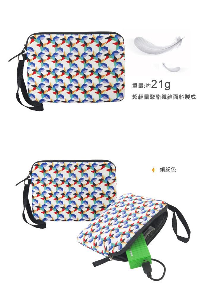 (複製)TUCANO|MENDINI 設計師系列超輕量折疊收納托特包
