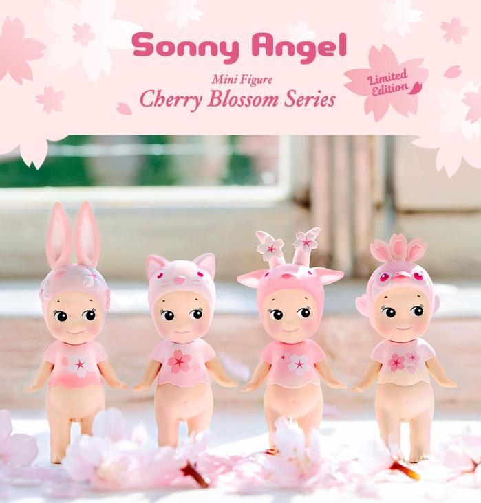 (複製)Sonny Angel Valentine's Day 2019情人節限定版公仔(盒裝12入)