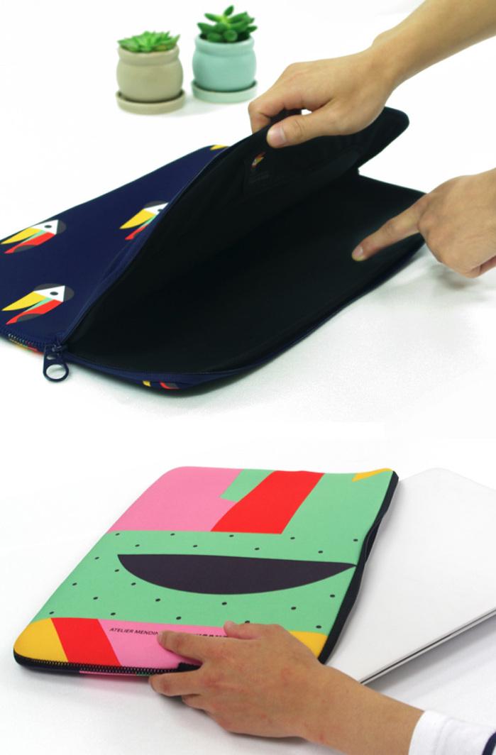 (複製)TUCANO|超輕量商務式筆電後背包-粉色