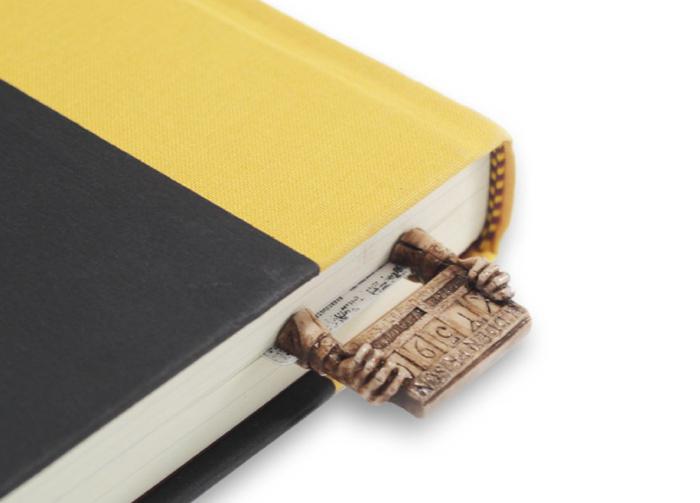 (複製)烏克蘭myBookmark|徜徉閱讀的鯨魚書籤