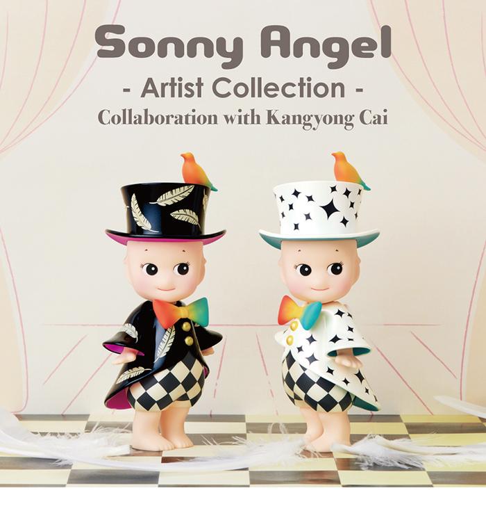 (複製)Sonny Angel|2020 Christmas 聖誕同樂會限量版公仔(盒裝12入)