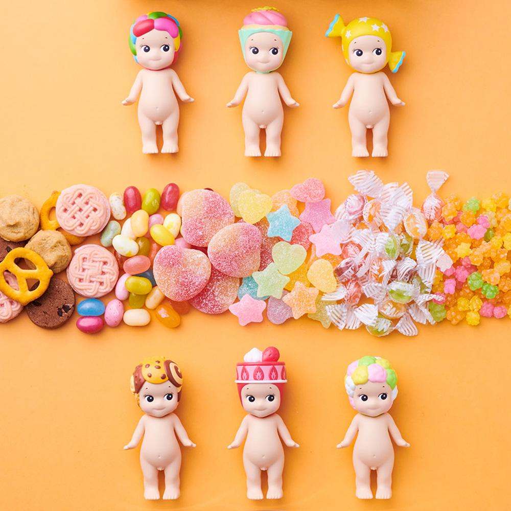 Sonny Angel|經典甜點系列盒玩公仔(單入隨機款)