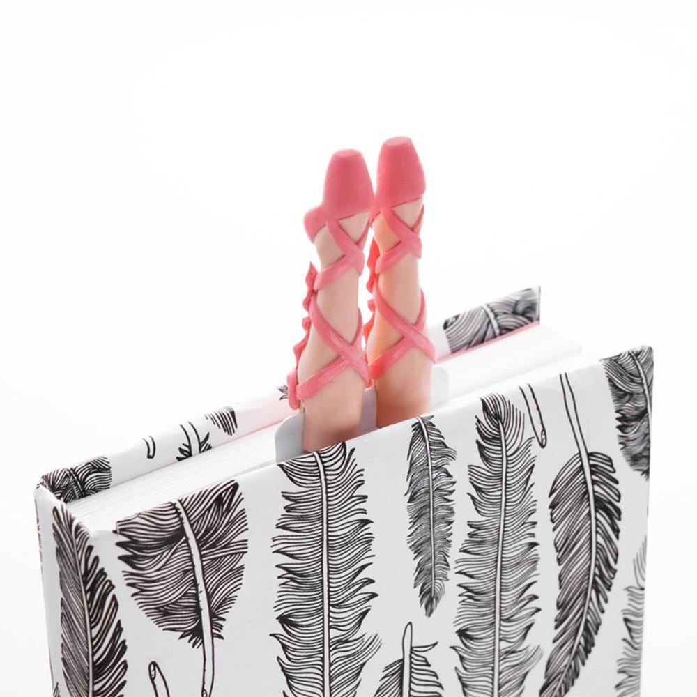 烏克蘭myBookmark|芭蕾女孩書籤