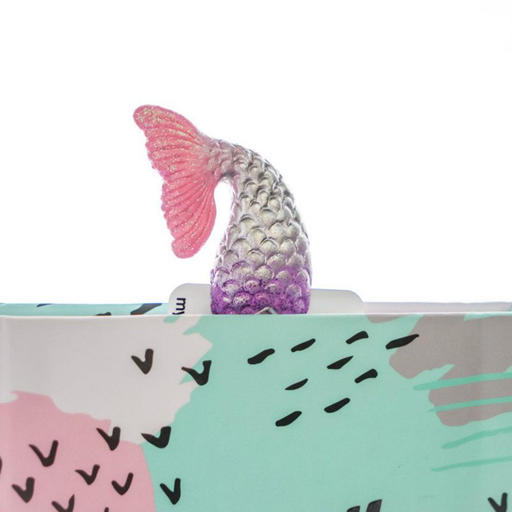 烏克蘭myBookmark|夢幻美人魚寶貝