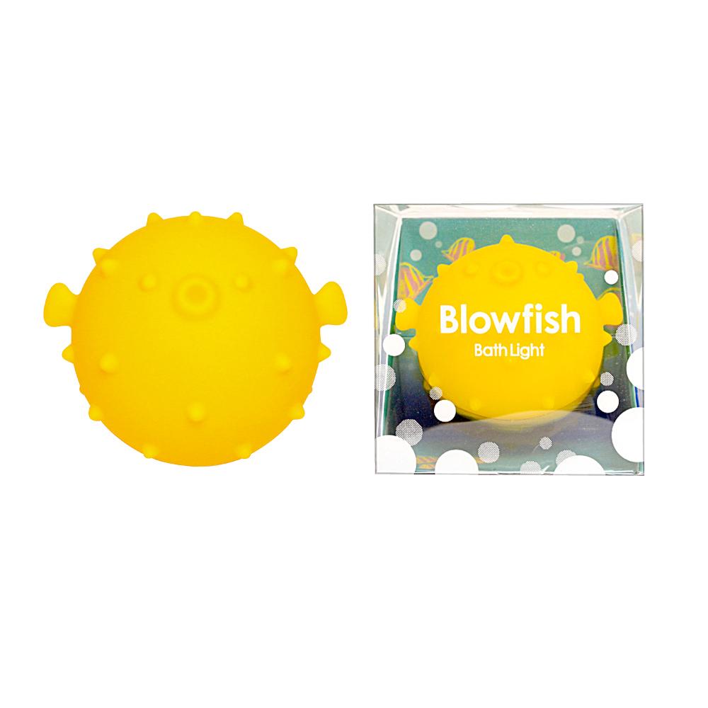 Dreams|Blowfish 小河豚泡澡浴燈