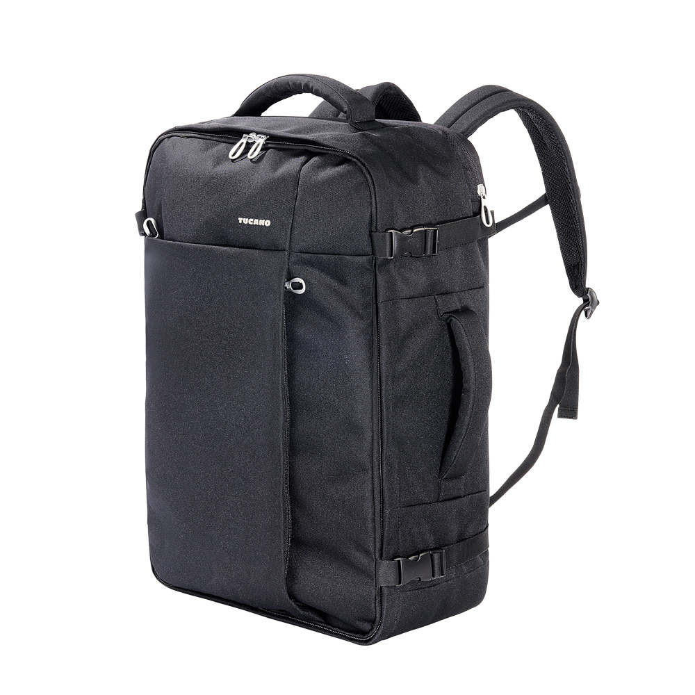TUCANO|TUGO 超大容量旅行登機後背包-M