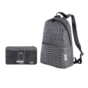 TUCANO|MENDINI 設計師系列超輕量折疊收納後背包