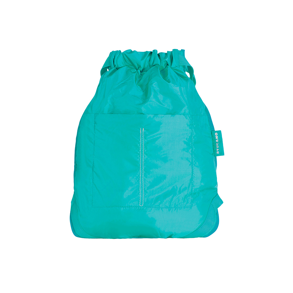 TUCANO|COMPATTO 超輕量折疊收納防水束口袋