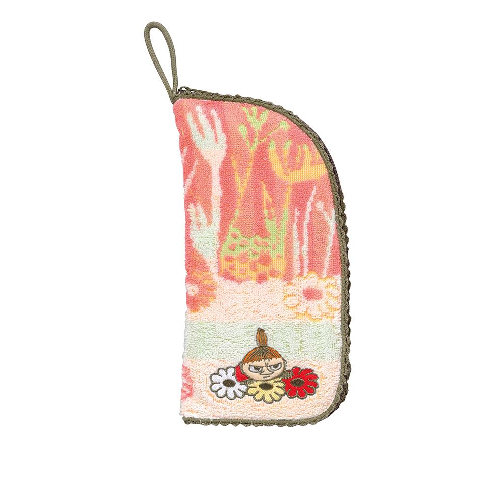 日本丸真 Moomin速吸收納雨傘/水瓶套