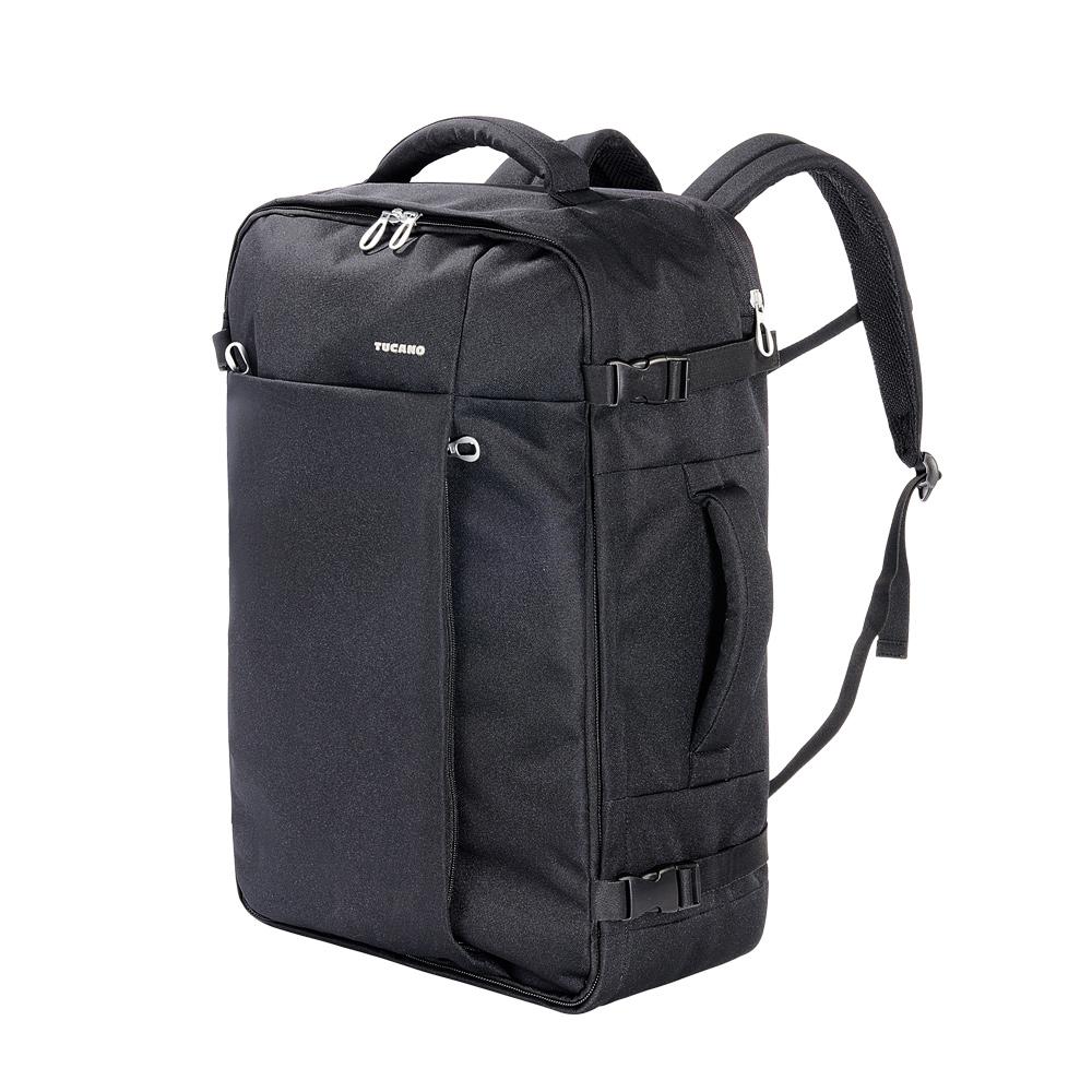 TUCANO|TUGO 超大容量旅行登機後背包-L
