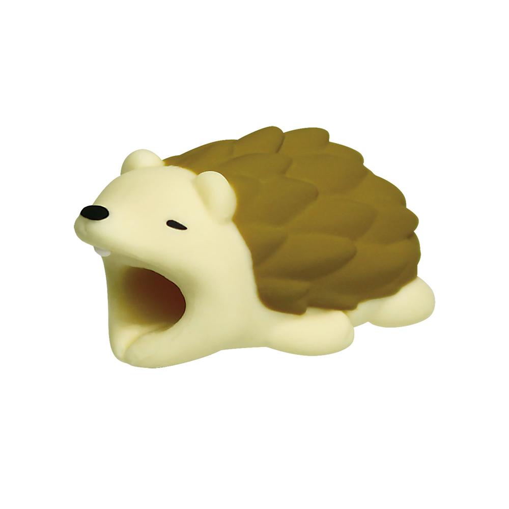 Dreams|慵懶動物園II-iphone專用咬線器-不驚悚刺蝟