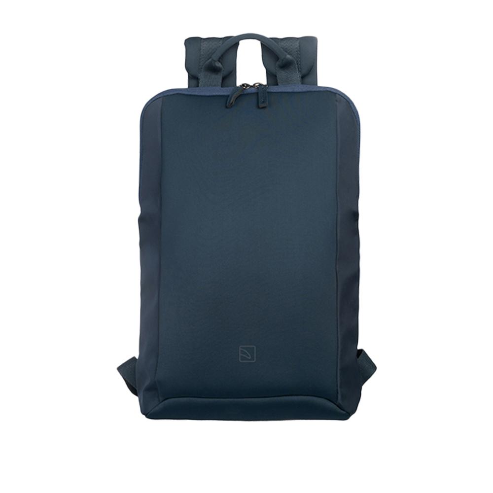 TUCANO|超輕量商務式筆電後背包-藍色