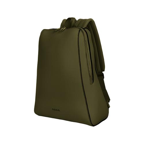 TUCANO|O.D.D.S. 潛水布防水後背包-軍綠