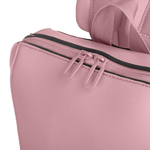 TUCANO|O.D.D.S. 潛水布防水後背包-粉紅